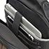 Sistema Smart Fit, permite a adaptação do compartimento a diferentes tamanhos de portátil.
