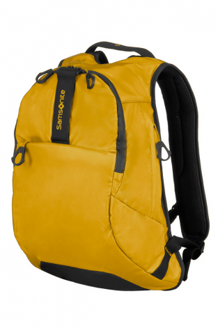 Backpack M Mustard
