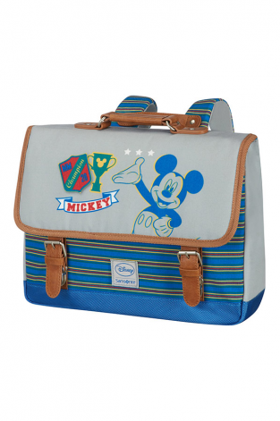 Mochila Escolar Mickey | Samsonite