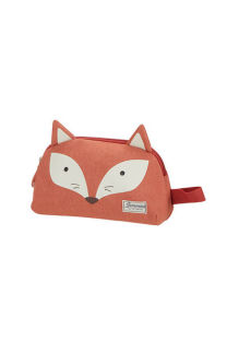 Estojo Escolar Infantil Fox William - Happy Sammies | Samsonite