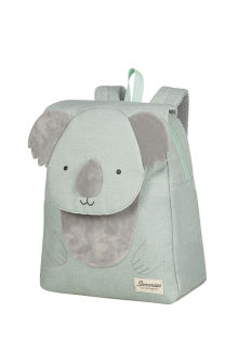 Mochila Infantil S+ Koala Kody - Happy Sammies | Samsonite