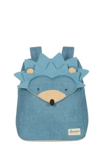 Mochila Infantil S Hedgehog Harris - Happy Sammies | Samsonite