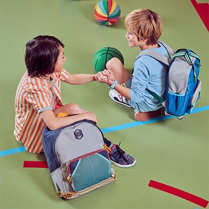 Mochilas Escolares - Sam Schoool Spirit | Samsonite