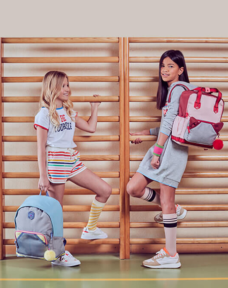 Mochilas Escolares Sam School Spirit | Samsonite