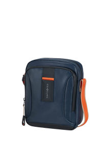 Bolsa Tiracolo p/ Tablet 7.9 Azul Noite - Paradiver Light | Samsonite.pt
