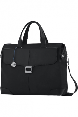 Bolsa Shopping 15.6'' Black