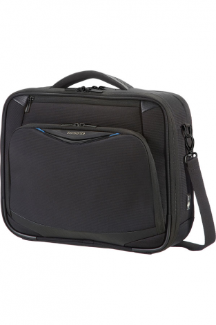 Office Case Plus 39.6cm/15.6inch Black